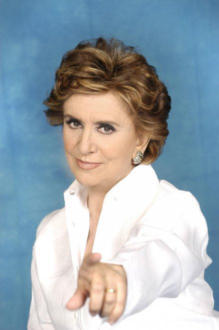 Quando l'acido ti sfregia l'anima: Franca Leosini