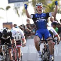 Dubai Tour: Kittel batte Cavendish: è subito volata grandi firme