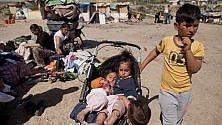 Sono diciassettemila  i minori rom in Italia in emergenza abitativa   di ANNA MARIA DE LUCA