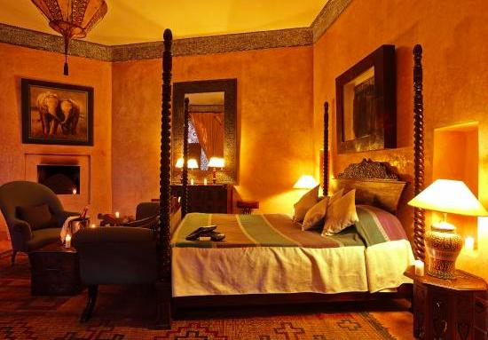 San Valentino in hotel, le strutture alberghiere più romantiche del mondo