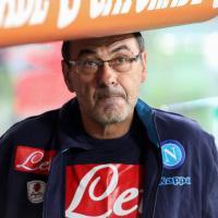 Lazio-Napoli, il film della partita