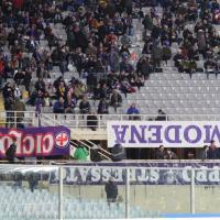Fiorentina-Carpi, il film della partita