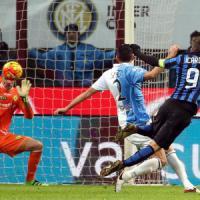 Inter-Chievo 1-0: Icardi gol e riscatto, i nerazzurri ritrovano la vittoria