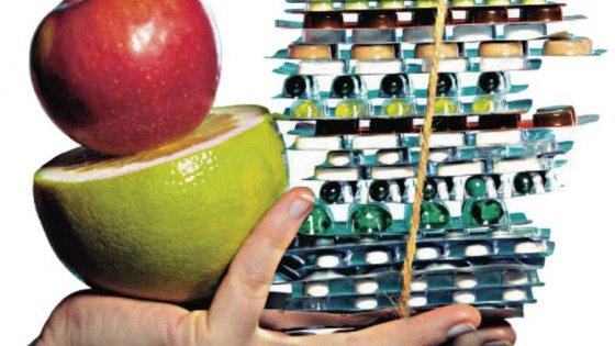 Boom degli integratori: vitamine e fermenti lattici, ecco perché tutti li vogliono