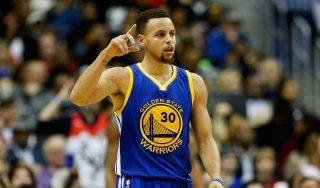 Basket, Nba: Curry di un altro pianeta, 51 punti e anche Washington ko