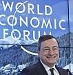 """Draghi: """"Forze cospirano per tenere bassa inflazione"""""""