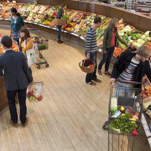 Francia, via libera finale alla legge contro lo spreco alimentare