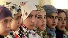 """""""Quando sarò grande"""": un futuro per le giovani rifugiate siriane"""