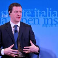 """George Osborne: """"L'Unione sarà forte anche se ogni Paese avrà maggiore libertà"""""""