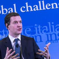 George Osborne hails Tusk plan as