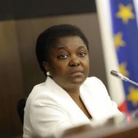 "Kyenge: ""Un summit anti-sbarchi con l'Africa"""