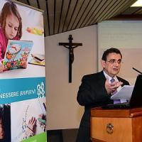 """Giovanni Corsello: """"Avere genitori dello stesso sesso causa diversità"""""""