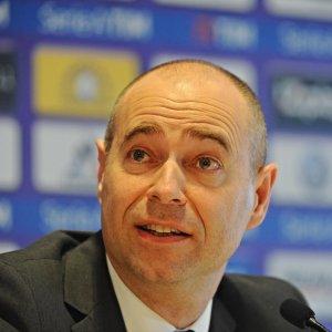 Fiorentina, Rogg: ''Nessuna smobilitazione. Mercato fatto con Sousa''