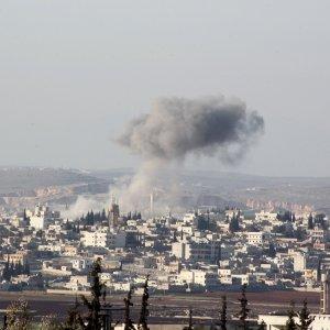 """Russia: """"Turchia prepara invasione della Siria"""""""