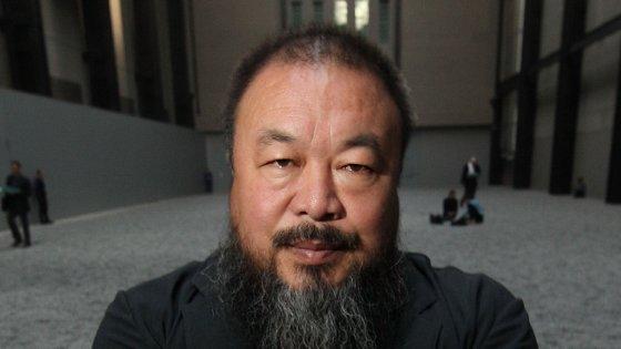 Ai Weiwei: nella mia Cina sono il fantasma della libertà