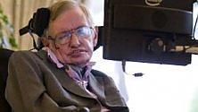 """Hawking: """"Un piccolo buco nero può dare energia a tutta la Terra"""""""