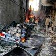 """Damasco, """"Vivere all'inferno sperando che cambi qualcosa"""""""