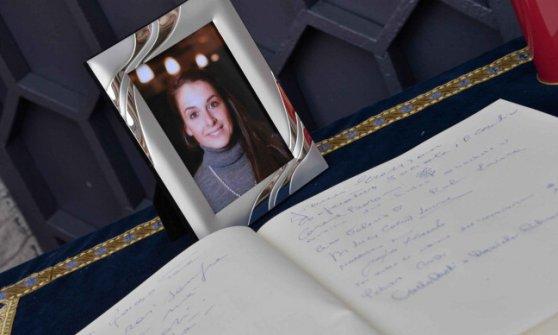 """""""So cos'è questo dolore"""": parla il fratello di Valeria Solesin, uccisa al Bataclan"""