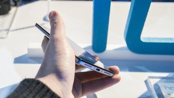 Honor 5x, lo smartphone cinese che cresce sui social