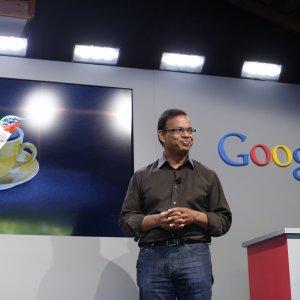 Google: lascia Amit Singhal, l'ideatore del motore di ricerca
