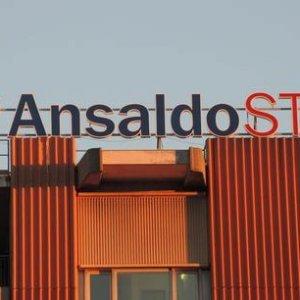 Ansaldo Sts, procura Milano apre inchiesta per aggiotaggio