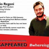 Giulio Regeni, la pista del delitto politico