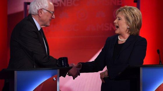 Primarie Usa, Rubio e Sanders volano nei sondaggi. Martedì il verdetto del New Hampshire