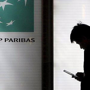 Bnp Paribas dimentica gli Usa: nel 2015 utili per 6,6 miliardi