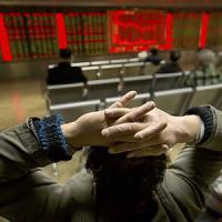 Luci e ombre dall'occupazione Usa, il mercato reagisce al ribasso