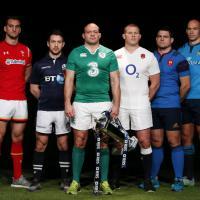 Rugby, i protagonisti del Sei Nazioni