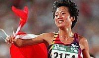 Doping, lettera denuncia Bufera sulla Cina