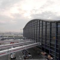 La top ten degli aeroporti più frequentati d'Europa. C'è Roma, Malpensa cala nell'anno...