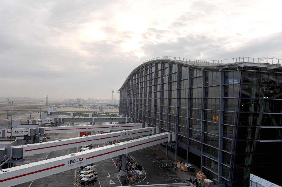 La top ten degli aeroporti più frequentati d'Europa. C'è Roma, Malpensa cala nell'anno dell'Expo