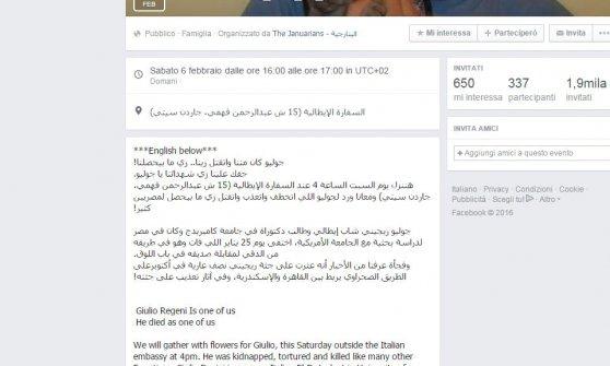 """Regeni, torturato per giorni. È mistero sugli arresti. Alfano: """"Al-Sisi collaborerà"""""""