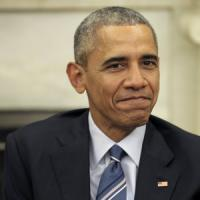 Obama propone di tassare 10$ il barile di petrolio per finanziare il trasporto green