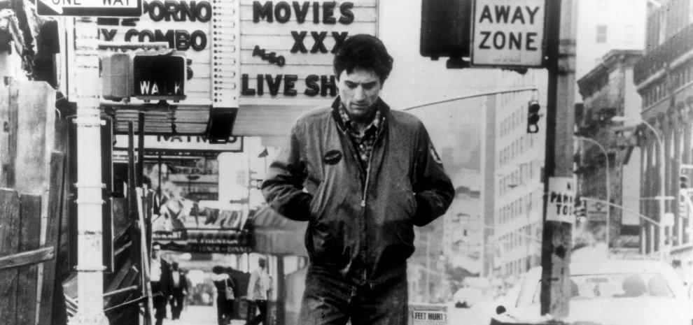 """""""Taxi Driver"""", 40 anni di un film culto. Il Vietnam visto da un tassista"""