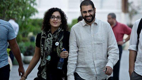 """Caso Regeni, l'attivista Mona Seif: """"Stranieri, non venite in Egitto. Qui si muore ogni giorno"""""""