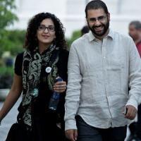 Caso Regeni, l'attivista Mona Seif: