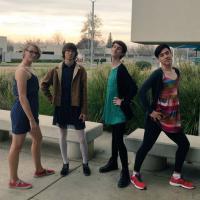Usa, protesta degli studenti contro il dress code: ragazzi e ragazze si scambiano i vestiti
