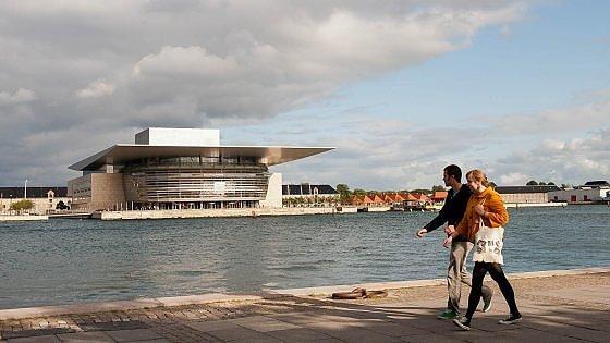 Copenhagen. Immersione nel design