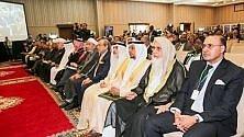 l'Islam contro i terroristi: firmata la Carta  per i diritti  delle minoranze  nei paesi musulmani   di CHIARA NARDINOCCHI
