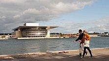 Sedie, sofà, archistar A Copenhagen    foto    tutto quanto fa design