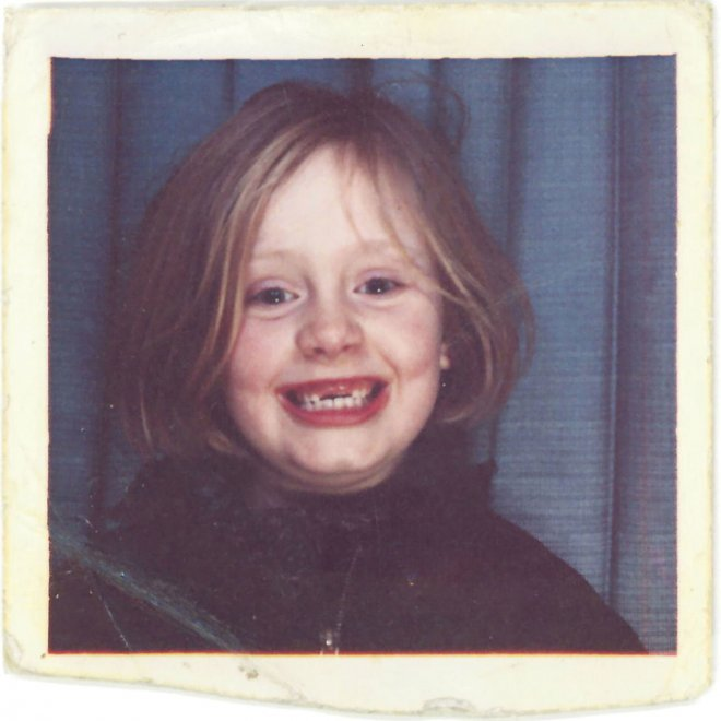 """When We Were Young"": Adele torna bambina per il nuovo singolo"
