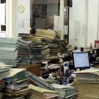 Quegli archivi mai digitalizzati che costano 5 milioni alla Pa