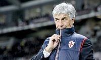 """Gasperini: """"Battere la Lazio  per risalire in fretta"""""""