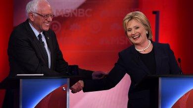 Primarie Usa, tappa nel New Hampshire  Rubio e Sanders volano nei sondaggi