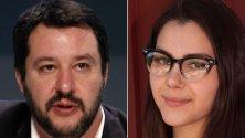 Nappi vs Salvini ecco il peggio della settimana