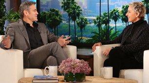 La confessione di George Clooney  'Così ho chiesto la mano ad Amal'
