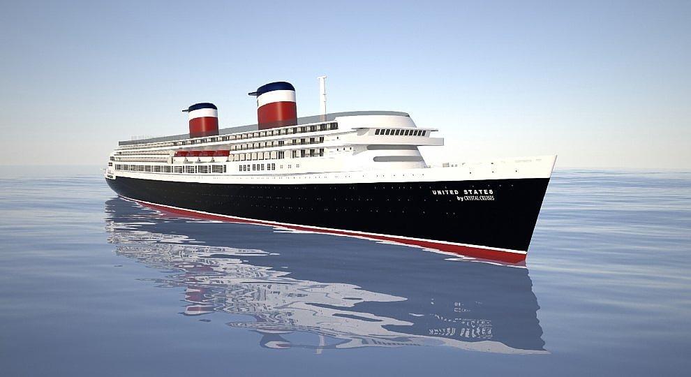 United States: rinasce il Titanic della Guerra Fredda-  ft