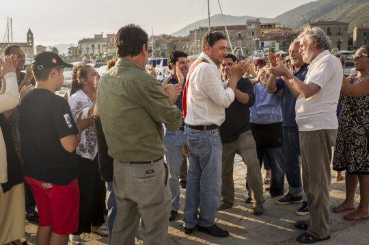 """Castellitto: """"Vassallo, il sindaco pescatore che aspetta ancora giustizia"""""""